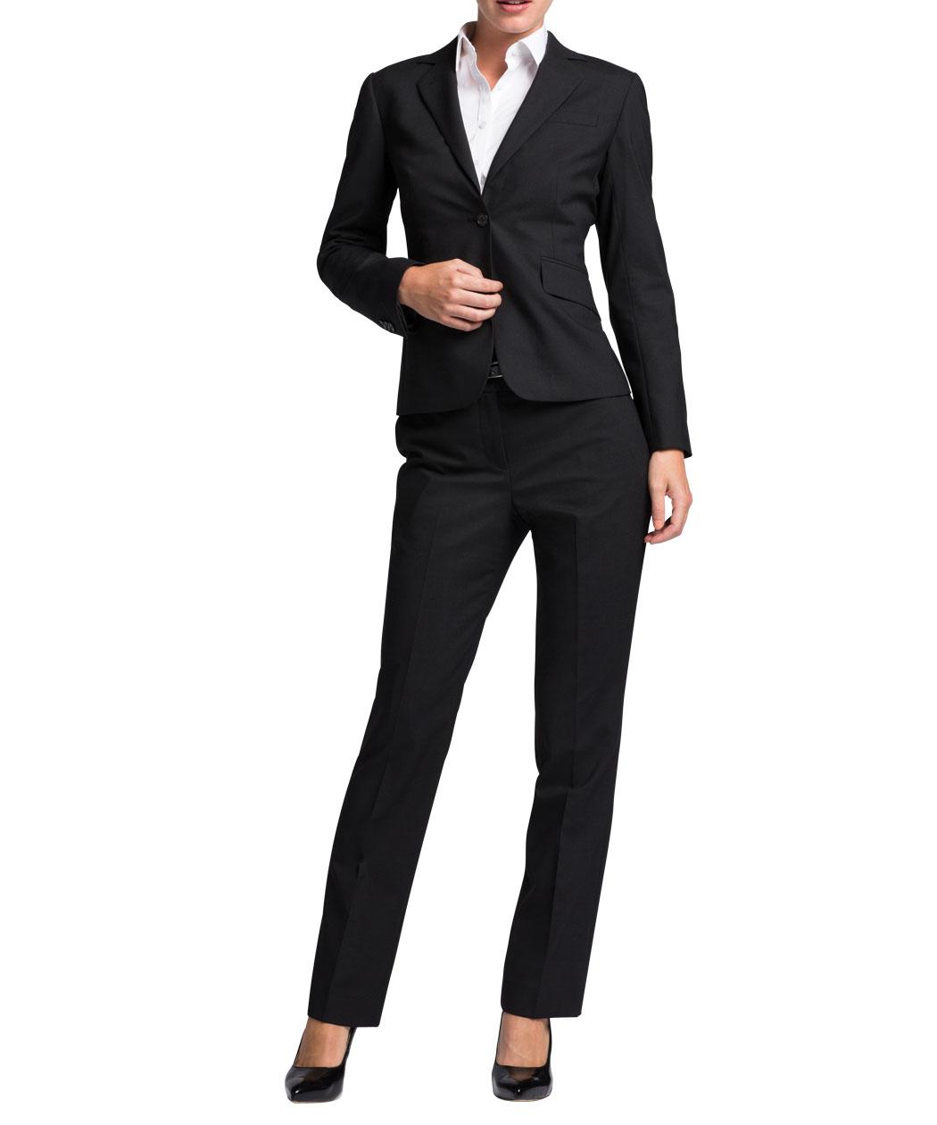 Van Heusen Womens Wool Blend Suit Trouser | Ladies Trousers | Van ...