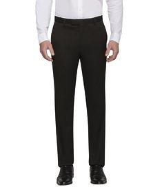 Slim Fit Business Trouser Dark