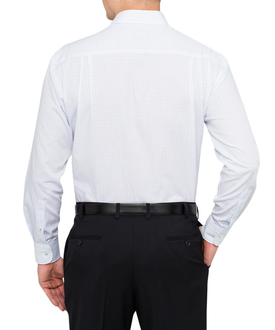 Buy Van Heusen Men's Wrinkle Free Poplin Solid Shirt and other Dress Shirts at cbbhreview.ml Our wide selection is elegible for free shipping and free returns.