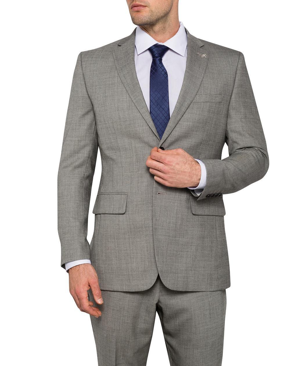 a27e974201e ... Van Heusen Mens European Fit Suit Jacket Grey Marble. Product Image ·  Image 1 ...