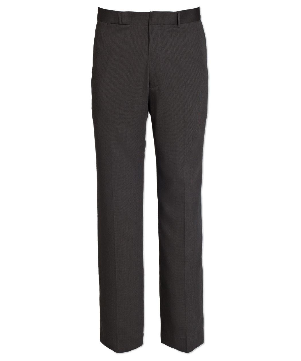 van heusen studio classic fit texture pant van heusen mens pants