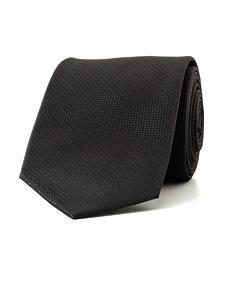 Tie Black Cross Stitch