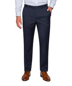 Slim Fit Suit Pant