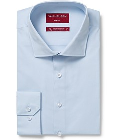 Slim Fit Shirt Solid