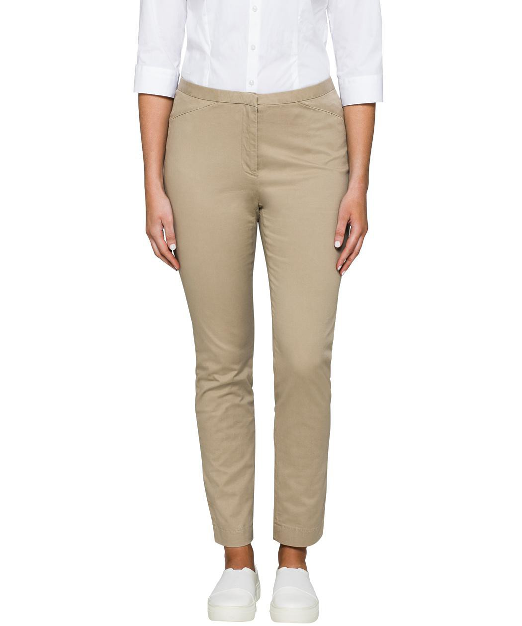Womens Chinos Perfect for work or play, a great pair of women's chinos can be dressed up - or down! And with dozens of quality options, EziBuy has a huge range of women's chino pants available online!