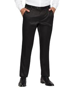 Slim Fit Business Trouser Plain