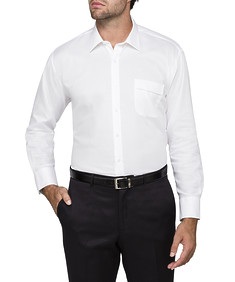 Van Heusen Easy Care Classic Fit Shirt