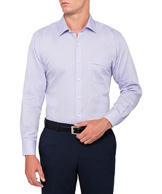 Van Heusen Easy Care Classic Fit Texture Shirt