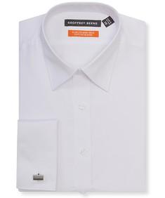 Slim Fit Shirt Twill French Cuff