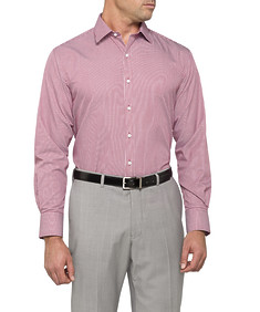 Van Heusen Euro Fit Easy Care Mens Shirt
