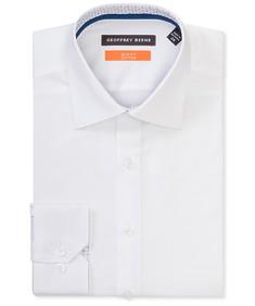Slim Fit Shirt Basic White