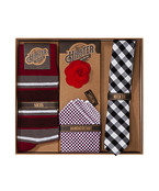 Hipster Gifting Set Red