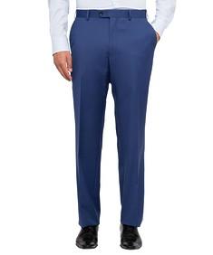 Van Heusen Classic Suit Pant Twill Cobalt