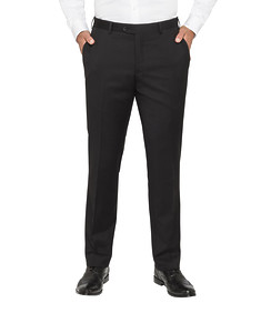 Euro Tailored Fit Tuxedo Pants
