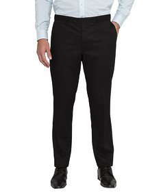 Men's Euro Fit Business Trousers Navy