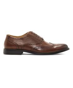 Shoe Brogue Brown
