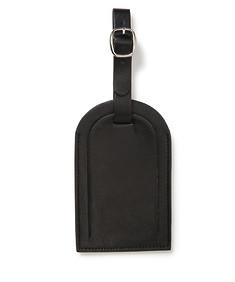 Mens Travel Bag Tag