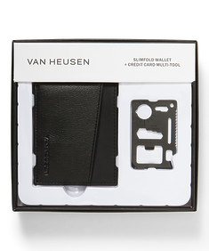 Gift Pack Wallet and Multi Tool Set