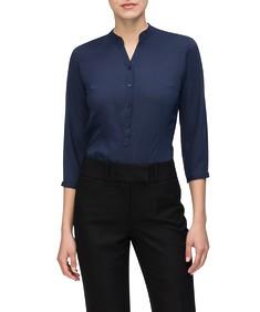Women's Blouse Button Up