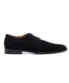 Shoe Derby Suede