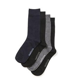 Socks 4pack
