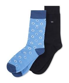 Socks 2pk Daisies