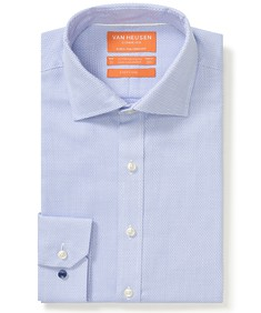 Euro Tailored Fit Commuter Shirt Grapemist