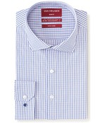 Slim Fit Shirt Two Colour Check