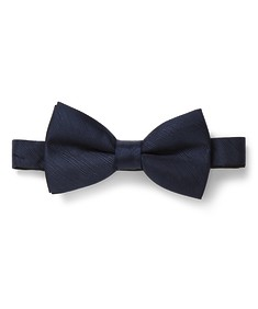 Bow Tie Textured