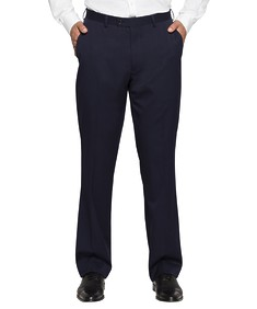 Classic Relaxed Fit Commuter Suit Pant Ink