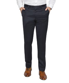 Slim Fit Suit Pant Dark Navy