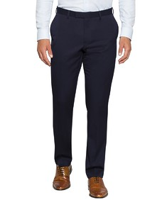 Slim Fit Commuter Suit Pant Ink