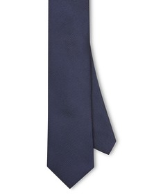 Neck Tie Dark Grey