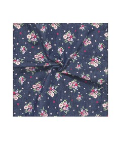 Pocket Square Mixed Floral