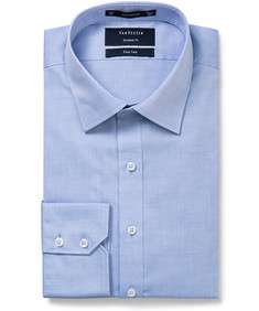 Euro Tailored Fit Shirt Oxford