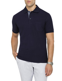 Mens Casual Premium Polo Tops