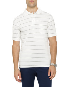 Mens Casual Premium Polo Tops with Stripe