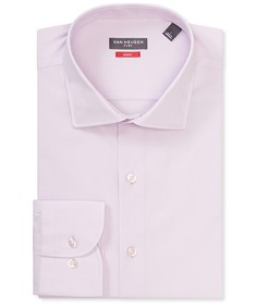Slim Fit Shirt Pink