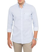 Van Heusen Casual Shirt Sky Blue