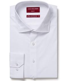 Slim Fit Shirt Solid
