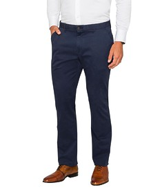 Euro Tailored Fit Casual Chino