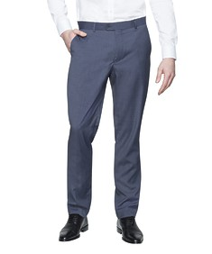 Slim Fit Business Trouser Ink