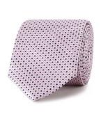 Tie Pink Diamonds