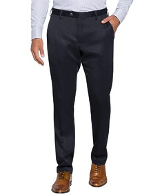Slim Fit Business Trouser Plain