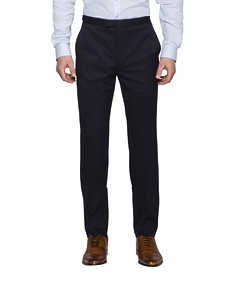 Super Slim Fit Business Trouser Ink