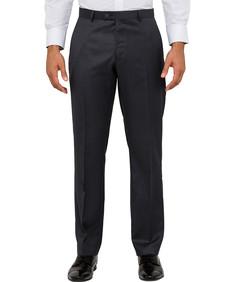 Van Heusen Ink Evercool Euro Fit Suit Trouser for Men