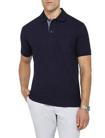 Mens Casual Premium Polo Tops