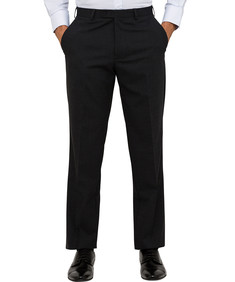 Van Heusen Classic Fit Suit Mens Trouser