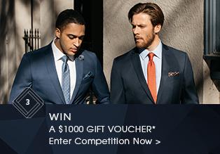 Win A $1000 Gift Voucher*