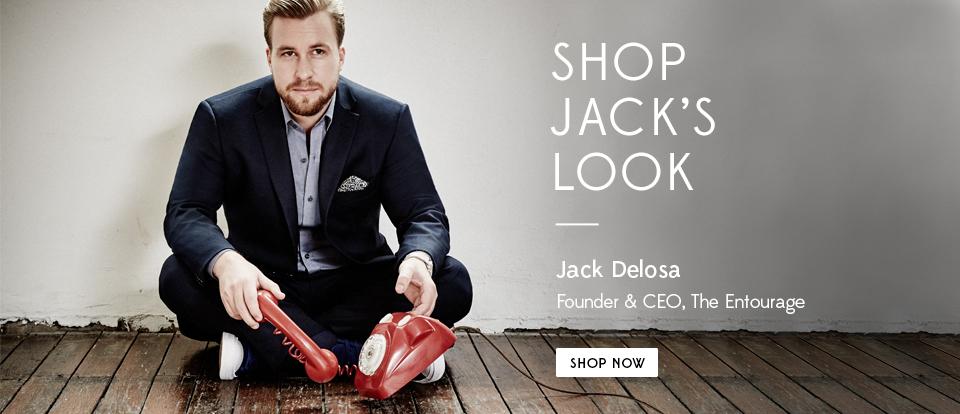 Jack Delosa